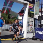 trail au Pays Basque